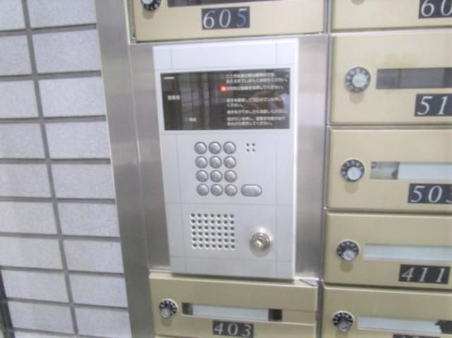 日神パレステージ町田第2共用設備
