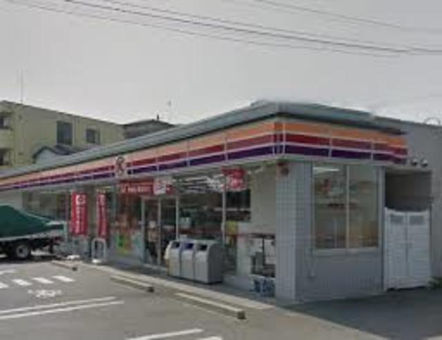 サンクス堺常磐町店