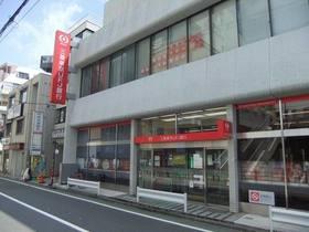 三菱東京UFJ銀行保谷支店
