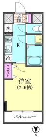 ヴィモス木場 1203号室