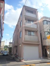 上野毛駅 徒歩4分の外観画像