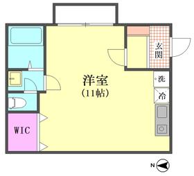 ヤサカハイム 101号室