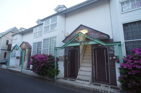 京王井の頭線「富士見ヶ丘駅」より徒歩10分の立地です♪