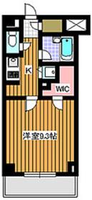和光市駅 徒歩31分4階Fの間取り画像