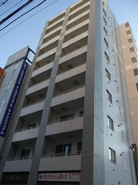グランノエル町田S.Placeの外観画像