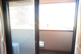 ラフィネ大森 402号室