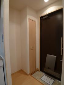 メゾン柴田 202号室
