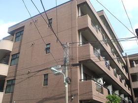 パークアヴェニュー新宿西の外観画像