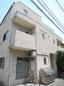 Tokyo Apartment TIMM'Sの外観画像