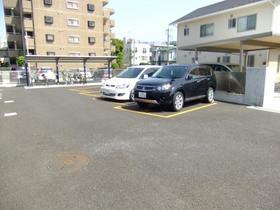 武蔵中原駅 徒歩14分駐車場