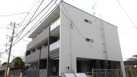 長津田駅 徒歩10分の外観画像
