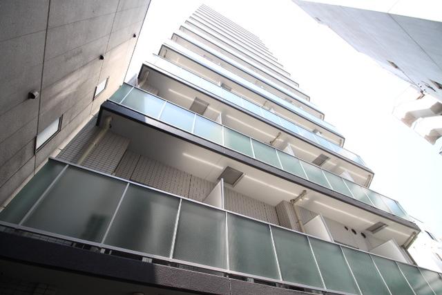 GENOVIA田端Ⅱgreen veilの外観画像