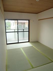 エムズ萩中 303号室