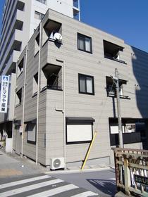 平和島駅 徒歩5分の外観画像