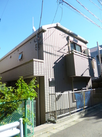 Sanno Ito Maisonの外観画像