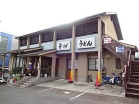 グランパレス横田の外観画像