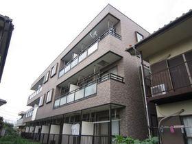 武蔵小杉駅 徒歩21分の外観画像