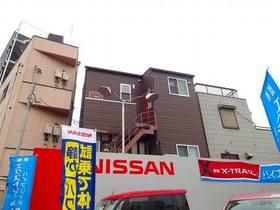 FullHouse入江の外観画像