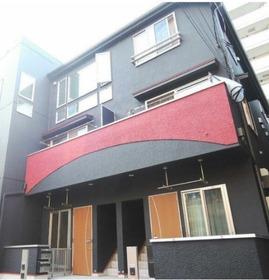 リビオン北軽井沢の外観画像