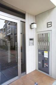 WELL House 東大井 C202号室