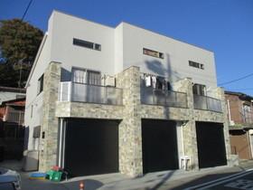 ウッドマンションホープⅡの外観画像