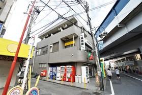 京王稲田堤駅 徒歩1分の外観画像