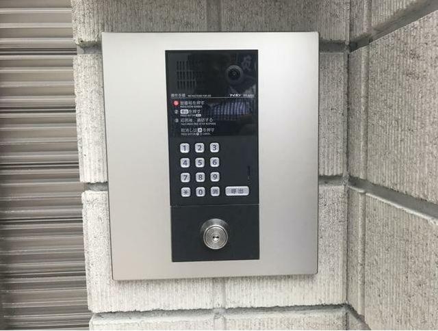 川崎駅 徒歩15分共用設備