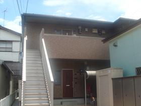 コンフォート下新倉の外観画像