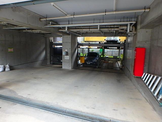 ICHIRO相模原駐車場
