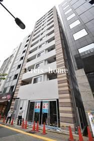 リバーレ東新宿の外観画像