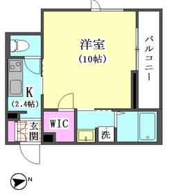 エクラージュ タケウチ 301号室