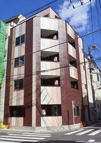田端駅 徒歩16分の外観画像