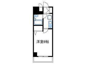 ライオンズマンション海老名第35階Fの間取り画像