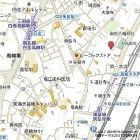パークプレイス三田案内図