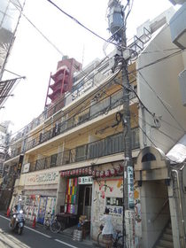 恵比寿駅 徒歩3分の外観画像