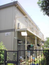 上井草ハイムの外観画像