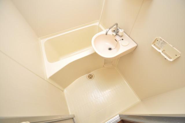 グランドール永和 ゆったりと入るなら、やっぱりトイレとは別々が嬉しいですよね。