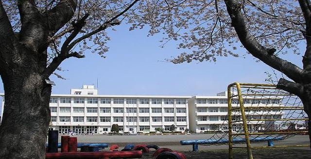 リバーヒルズ[周辺施設]小学校