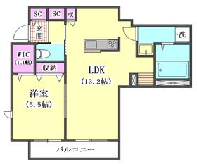 (仮称) 北糀谷1丁目メゾン 102号室