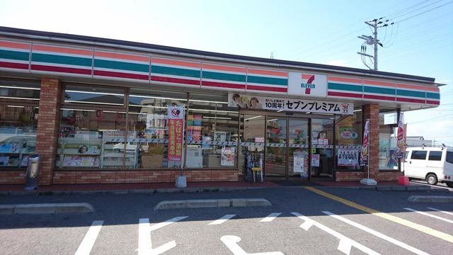 セブンイレブン岸和田下松町店
