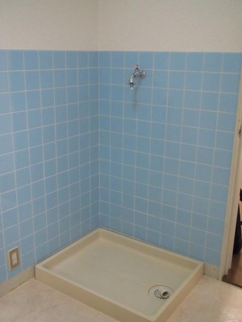 フラットT・N洗面所