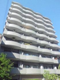 ラウム横浜台町の外観画像