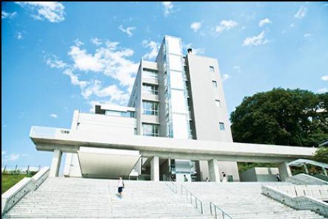 登戸駅 徒歩7分[周辺施設]大学・短大