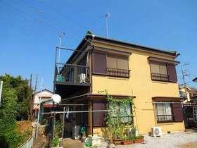 山本荘の外観画像