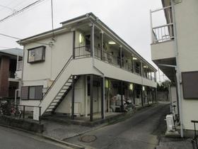 飛田給駅 徒歩15分の外観画像