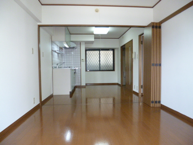 パラッツオ高台居室