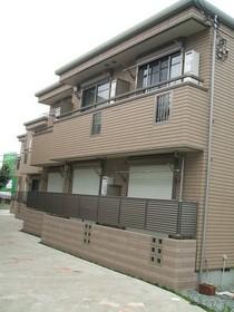 蒲田駅 徒歩9分の外観画像