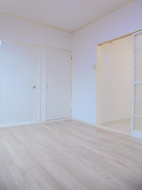 ポートさくら居室