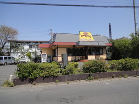 山田うどん木曽根店