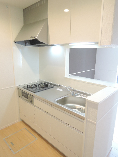 ensemble(アンサンブル)キッチン